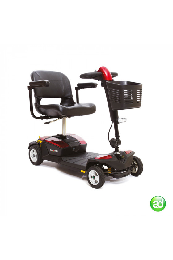SCOOTER GOGO-LX