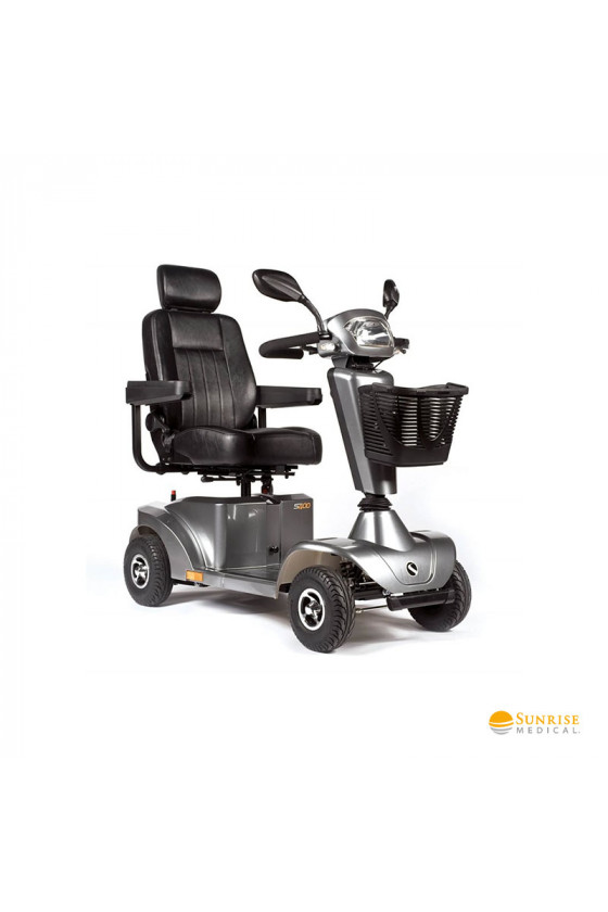 SCOOTER STERLING S400